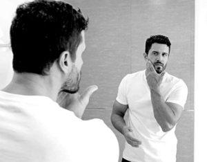 personal grooming for men