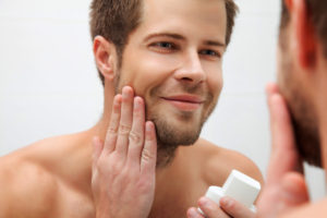 men's beauty tips