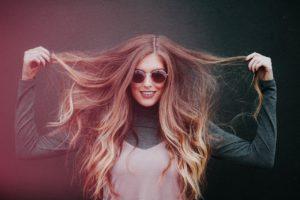 vaseline for hair