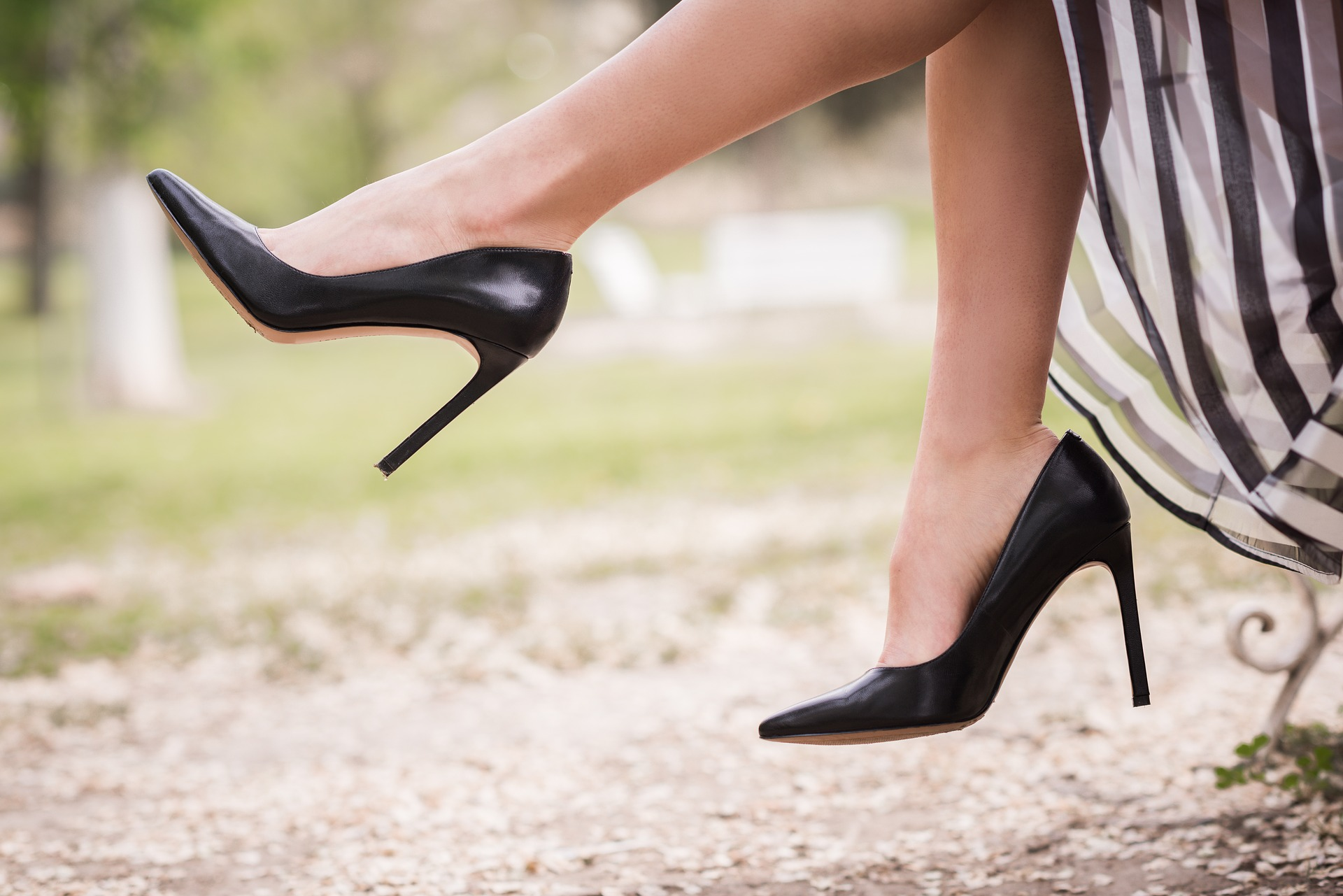 trendy shoes for ladies