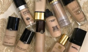 choose the best foundation