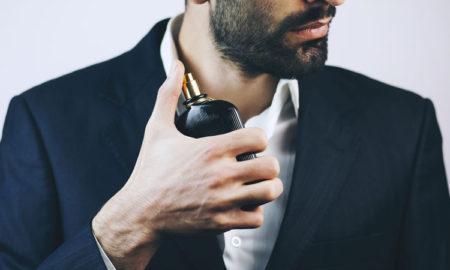 best men's perfumes for office wear